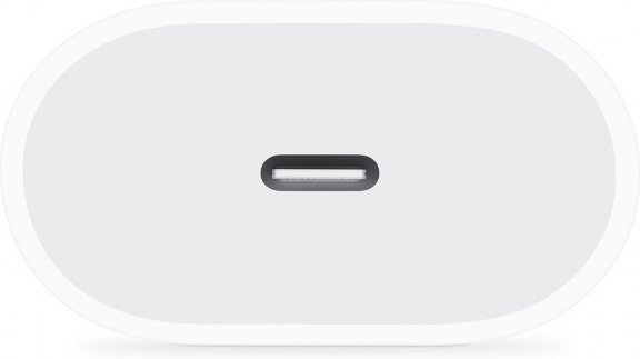 Apple 20 W USB-C laturi, MHJE3, kuva 3
