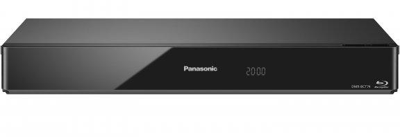 Panasonic DIGA DMR-BCT74 4K UHD -skaalaava Blu-ray -soitin ja 500 Gt kaapeli HD-digiboksi, kuva 2