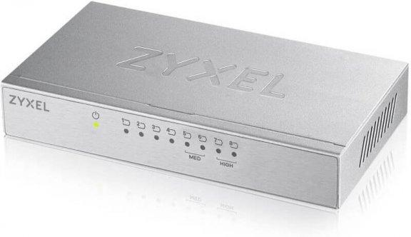 ZyXEL GS-108B v3 -8-porttinen kytkin, kuva 3