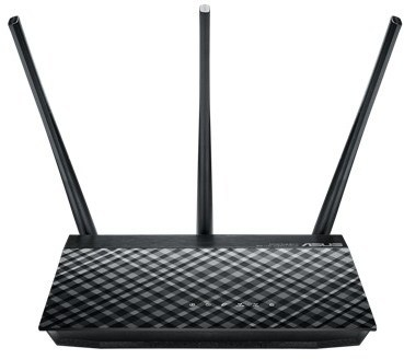 Asus RT-AC53 Dual-band -WiFI-reititin