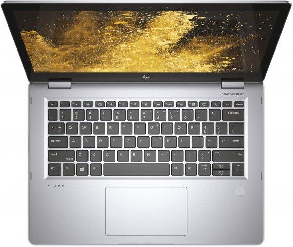"""HP EliteBook x360 1030 G2 13,3"""" -kannettava, Win 10 Pro, kuva 12"""