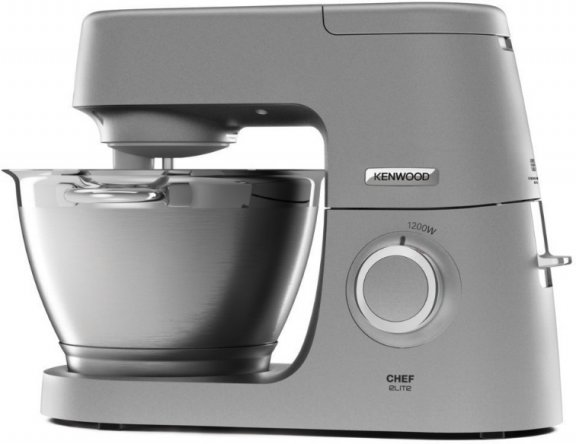 Kenwood KVC5300S Chef Elite -yleiskone
