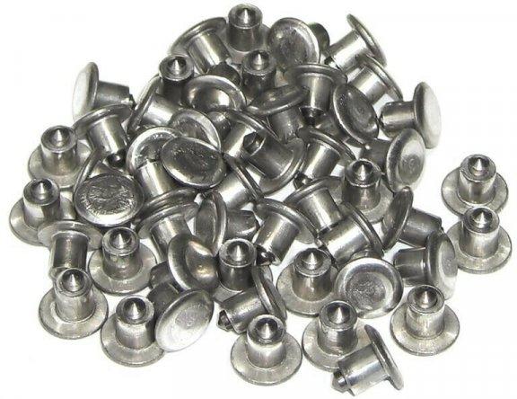 Schwalbe Aluminium Spikes -varanasta, 50 kpl