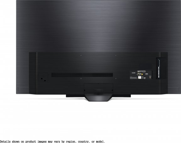 "LG OLED65B9S 65"" Smart 4K Ultra HD OLED -televisio, kuva 7"