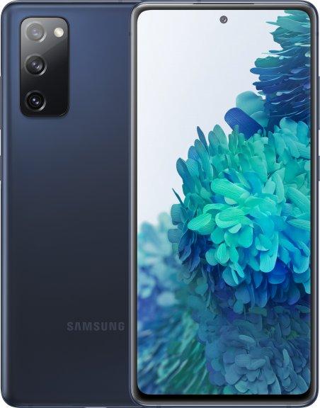 Samsung Galaxy S20 FE 4G -Android-puhelin, 128Gt, Cloud Navy