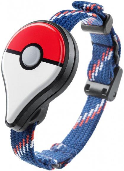 Pokémon GO Plus -ranneke, kuva 2
