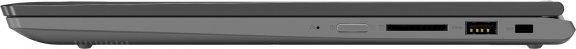 """Lenovo Yoga 530 14"""" -kannettava, Win 10, musta, kuva 14"""