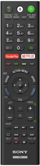 "Sony KD-65AG8 65"" Android 4K Ultra HD Smart OLED -televisio, kuva 13"