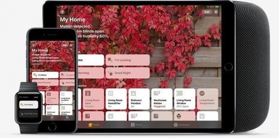 Xiaomi Aqara Hub -kotiautomaatio-ohjain, kuva 5