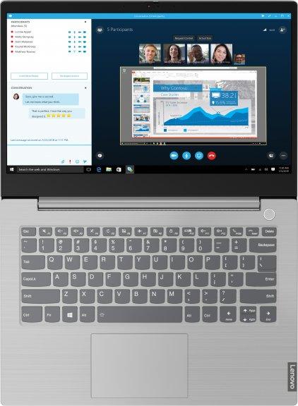 """Lenovo ThinkBook 14 - 14"""" -kannettava, Win 10 Pro, kuva 7"""