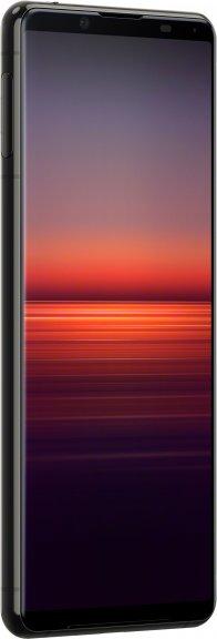 Sony Xperia 5 II -Android-puhelin Dual-SIM, 128 Gt, musta, kuva 4