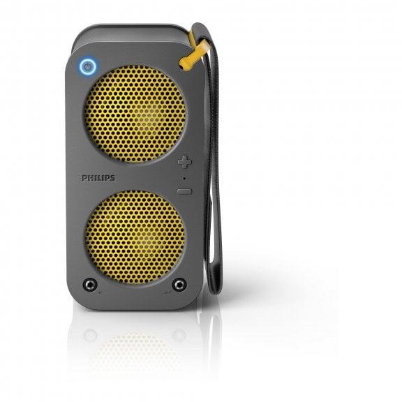 Philips Shoqbox BR-1X kannettava Bluetooth -kaiutin