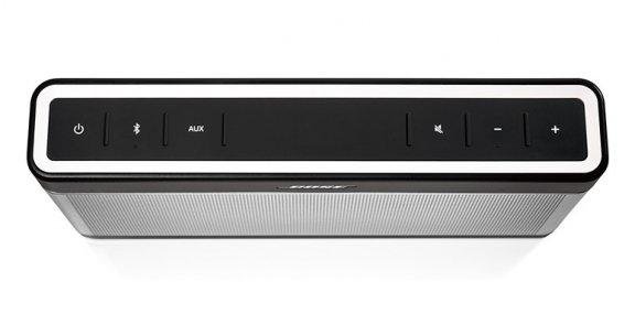 Bose SoundLink III -Bluetooth-kaiutin, kuva 4
