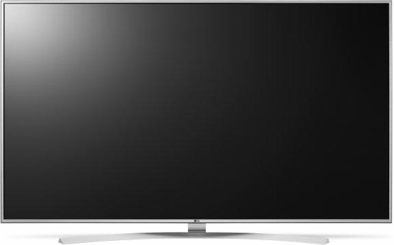 "LG 49UH770V 49"" Smart 4K Ultra HD LED -televisio, kuva 4"