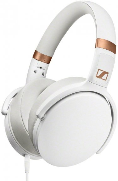 Sennheiser HD 4.30i -kuulokkeet, valkoinen