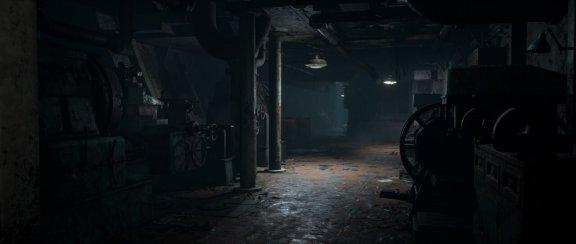 The Dark Pictures - Man of Medan -peli, PS4, kuva 5