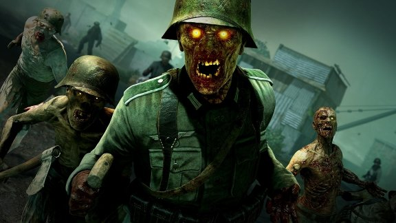 Zombie Army 4: Dead War - Collector's Edition -peli, PS4, kuva 4