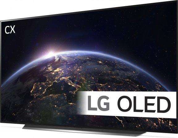 "LG OLED77CX 77"" 4K Ultra HD OLED -televisio, kuva 2"