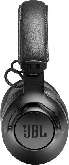 JBL Club ONE -langattomat vastamelukuulokkeet, musta, kuva 6