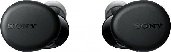Sony WF-XB700 -Bluetooth-kuulokkeet, musta