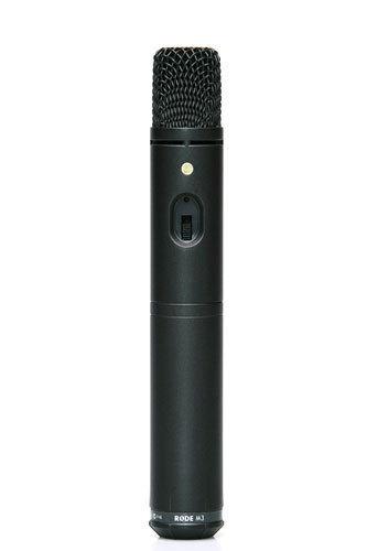 Rode M3 laadukas mikrofoni yleiskäyttöön