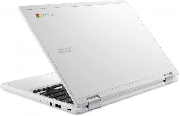 Acer Chromebook 11, valkoinen, kuva 5