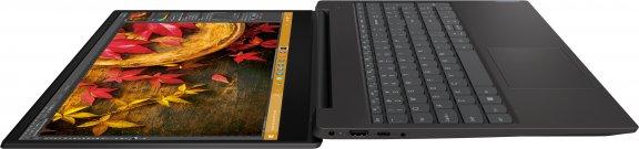 """Lenovo Ideapad S340 15,6"""" kannettava, Win 10 Home, musta, kuva 8"""