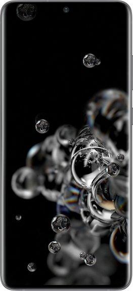 Samsung Galaxy S20 Ultra 5G -Android-puhelin, Cosmic Gray, kuva 2