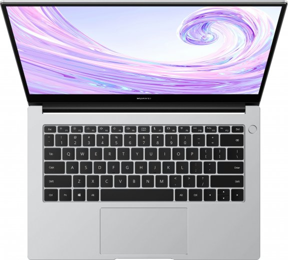 Huawei MateBook D 14  -kannettava, Win 10, kuva 3