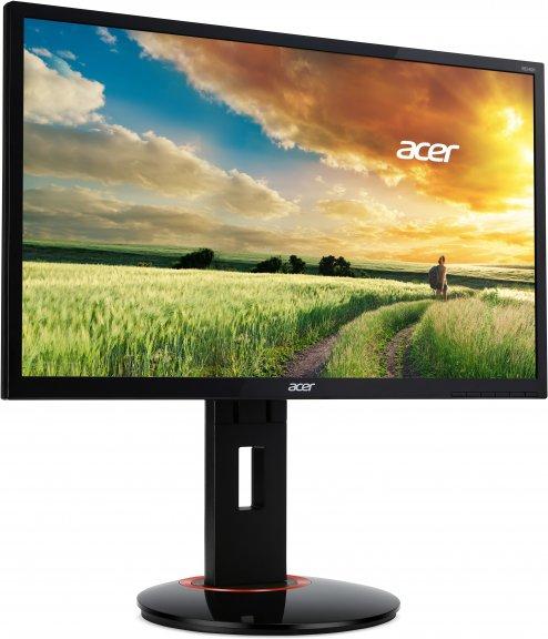 "Acer XB240H 24"" -pelinäyttö"