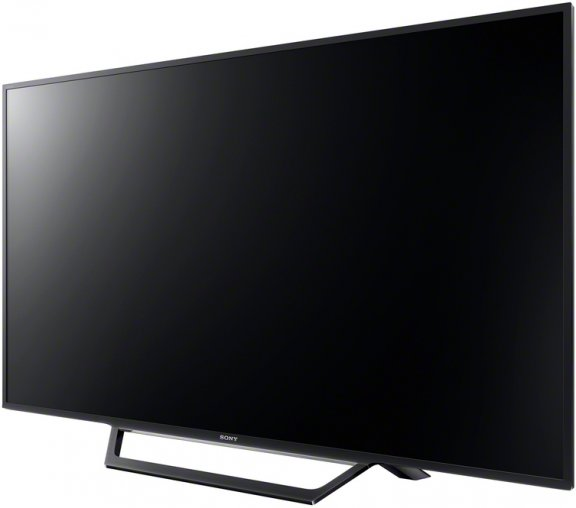 "Sony KDL-48WD655 48"" Smart LED -televisio, WiFi, Opera Apps, kuva 3"
