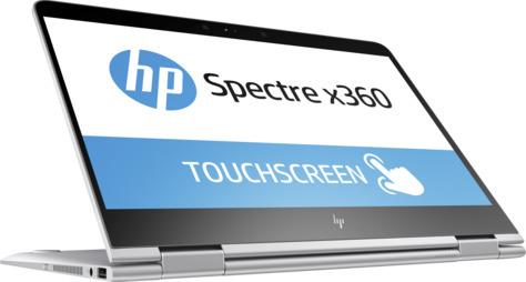 """HP Spectre x360 13-w000no 13,3"""" -kannettava, Win 10, kuva 8"""