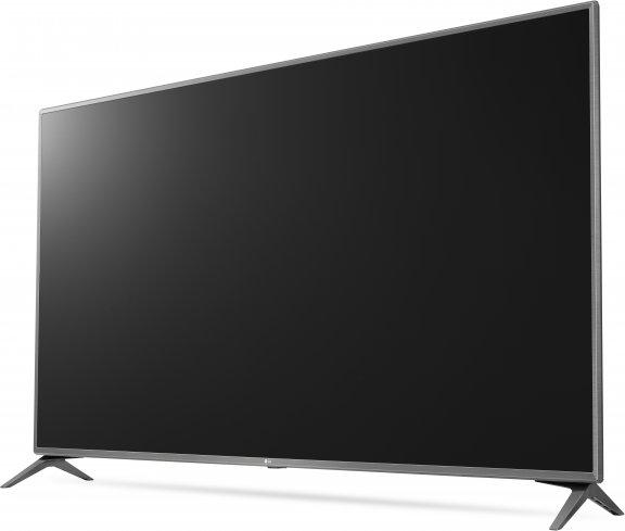 "LG 75UJ651V 75"" Smart 4K Ultra HD LED -televisio, kuva 3"
