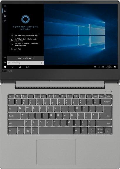 """Lenovo Ideapad 330S 14"""" kannettava, Win 10 Home S, harmaa, kuva 6"""