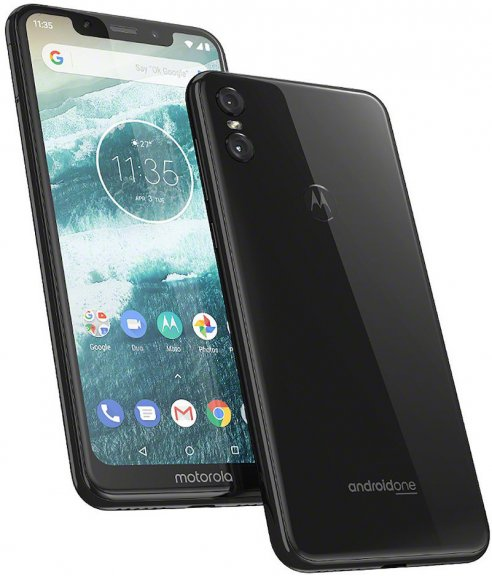 Android One Puhelimet