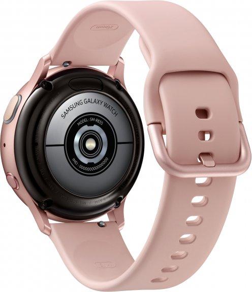 Samsung Galaxy Watch Active 2 4G 40mm , Pink Gold, kuva 2