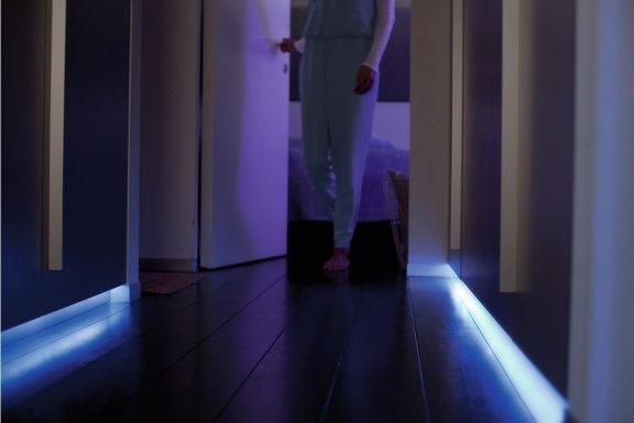 Philips Hue LightStrips Plus -valonauha, Bluetooth, 2m aloituspakkaus, kuva 20