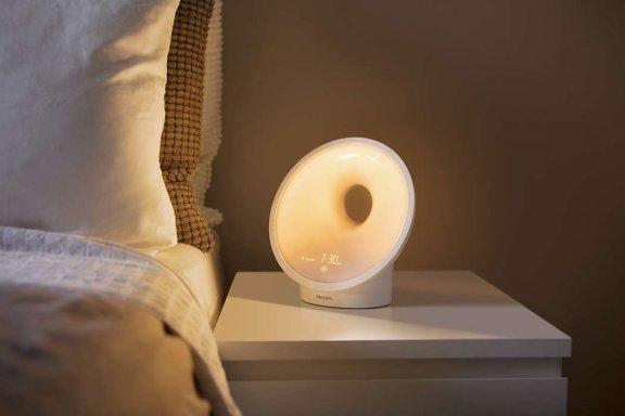 Philips Somneo Wake Up Light -herätysvalo, kuva 2
