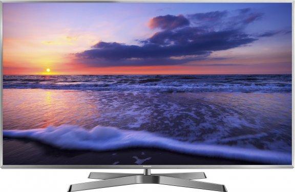 "Panasonic TX-75EX780E 75"" 4K Ultra HD Smart LED -televisio, 3D Ready"