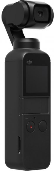 DJI Osmo Pocket -kamera, kuva 3