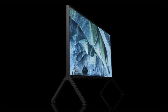 """Sony KD-98ZG9 98"""" Android 8K Ultra HD Smart LED -televisio, kuva 9"""