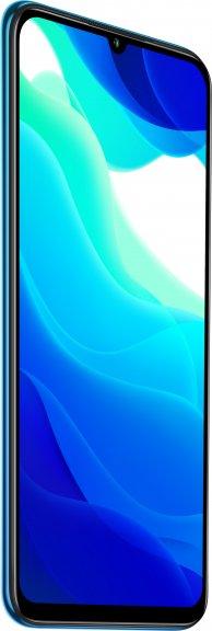 Xiaomi Mi 10 Lite 5G -Android-puhelin, 128 Gt, sininen, kuva 2