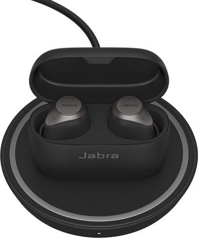 Jabra Elite 85t -Bluetooth-vastamelukuulokkeet, musta/titaani, kuva 4