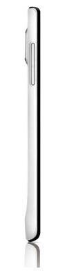 Huawei Ascend P1 Android-puhelin, valkoinen, kuva 2