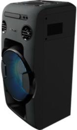 Sony MHC-V11 -hifijärjestelmä, kuva 3