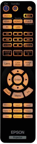 Epson EH-TW9300 3LCD Full HD 3D 4K-skaalattu -kotiteatteriprojektori, kuva 7