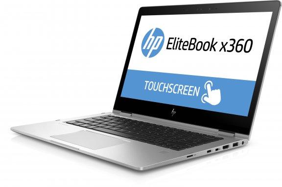 """HP EliteBook x360 1030 G2 13,3"""" -kannettava, Win 10 Pro"""
