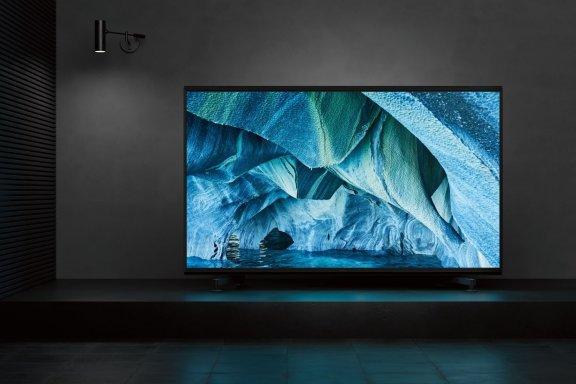 """Sony KD-98ZG9 98"""" Android 8K Ultra HD Smart LED -televisio, kuva 12"""