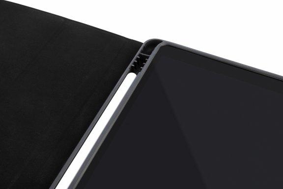 """Tucano Up Plus -suojakotelo, iPad 10.2"""" 7th Gen 2019 & 8th Gen 2020, taivaansininen, kuva 8"""