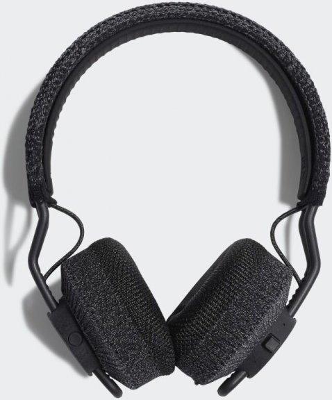 Adidas RPT 01 Sport On-ear -Bluetooth-sankakuulokkeet urheiluun, Night Grey, kuva 3